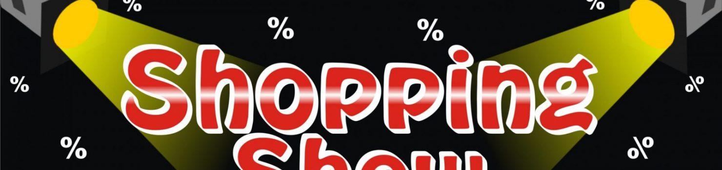 shopping show portada